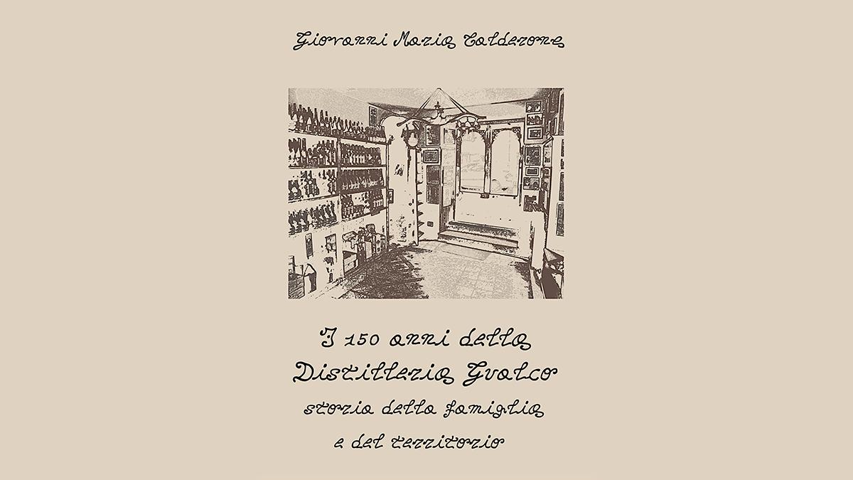 Gualco celebra i 150 anni con un libro e aprendo la distilleria ai visitatori.