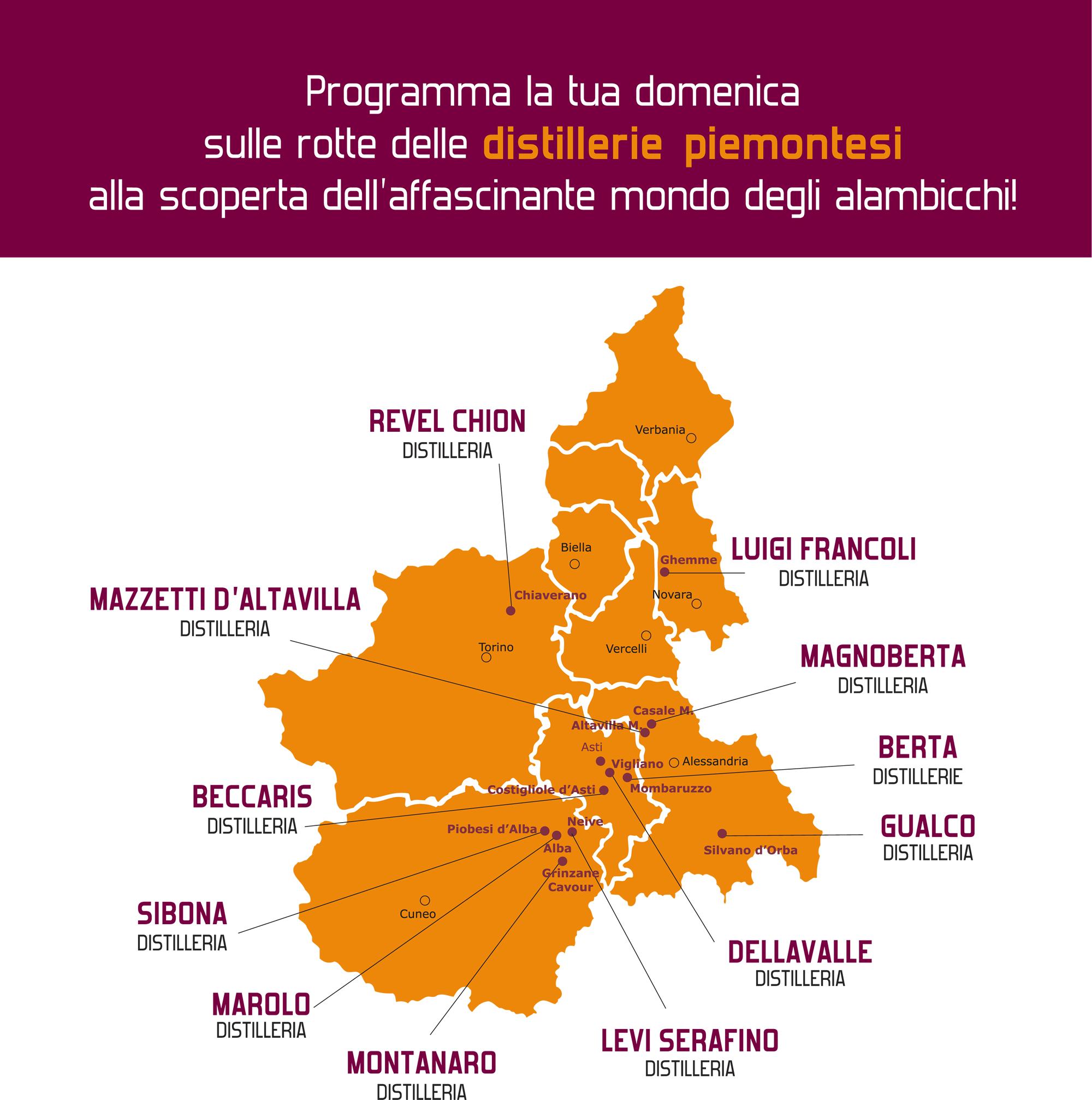 Piemonte Grappa.