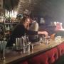 Scatti agli artisti del cocktail.