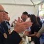 Il grande successo della grappa a Vinum.