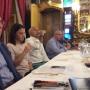 La nobile serata delle Grappe di Istituto Grappa Piemonte alla Douja di Asti.