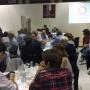 Alcuni momenti dell'Istituto Grappa Piemonte alla Douja di Asti.