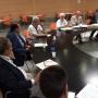 Il nuovo Consiglio Direttivo dell'IGP incontra il Vice Ministro Andrea Olivero.