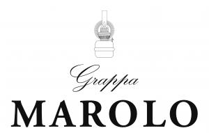 Il marchio della Distilleria Marolo