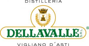 Il marchio della Distilleria Dellavalle
