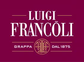 Il marchio delle Distilleria Francoli