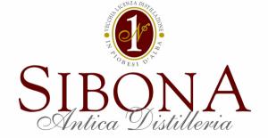 Il marchio della Distilleria Sibona