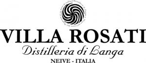 Il marchio della Distilleria Villa Rosati